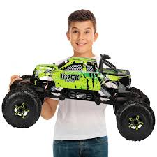 Mega Rock Climber 4-wheel Drive Remote Control Vehicle | Catch The Deal Rc Power Wheel 44 Ride On Car With Parental Remote Control And 4 Rc Cars Trucks Best Buy Canada Team Associated Rc10 B64d 110 4wd Offroad Electric Buggy Kit Five Truck Under 100 Review Rchelicop Monster 1 Exceed Introducing Youtube Ecx 118 Temper Rock Crawler Brushed Rtr Bluewhite Horizon Hobby And Buying Guide Geeks Crawlers Trail That Distroy The Competion 2018 With Steering Scale 24g