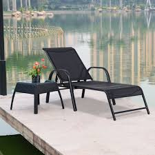 Costway Set Of 2 Patio Lounge Chairs Sling Chaise Lounges ... Best Choice Products Outdoor Chaise Lounge Chair W Cushion Pool Patio Fniture Beige Improvement Frame Alinum Exp Winsome Wicker Chairs Commercial Buy Lounges Online At Overstock Our Cloud Mountain Adjustable Recliner Folding Sun Loungers New 2 Shop Garden Tasures Pelham Bay Brown Steel Stackable Costway Set Of Sling Back Walmartcom Double Es Cavallet Gandia Blasco Walmart Fresh 20 Awesome White Likable Plastic Enchanting