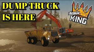 Gold Rush The Game - DUMP TRUCK IS HERE! And $100 Giveaway (Read ... Intertional 4300 Dump Truck Video Game Angle Youtube Gold Rush The Conveyors Loader Simulator Android Apps On Google Play A Dump Truck To The Urals For Spintires 2014 Hill Sim 2 F650 Mod Farming 17 Update Birthday Celebration Powerbar Giveaway Winners Driver 3d L V001 Spin Tires Download Game Mods Ets