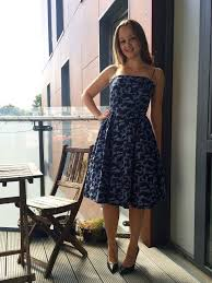 Pattern Testing The Rosie Dress From Sew Over It And A Giveaway