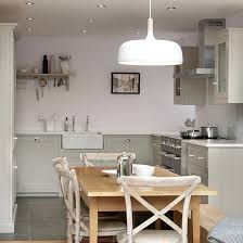 8 pendant lights to brighten your country kitchen ideal home