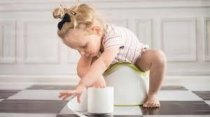 propreté choisir le bon pot pour bébé magicmaman