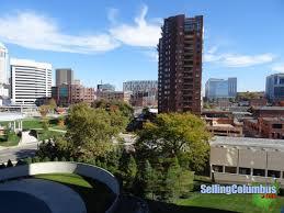 100 Miranova Condos Waterford Tower Condominiums For Sale Downtown Columbus Ohio