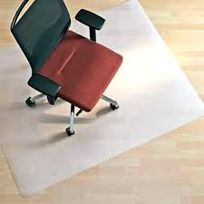 tapis de sol transparent pour bureau tapis chaise de bureau chaise bureau transparente chaise de bureau