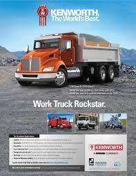 100 Kenworth Truck Company Construction Executive Magazine JulyAugust 2018 Page C2