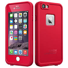 LifeProof FRĒ Case for iPhone 6 Verizon Wireless