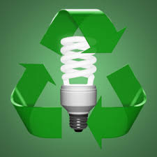 the importance of light bulb recycling