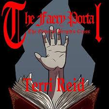 The Faery Portal Cover Art