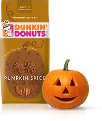 Dunkin Pumpkin Spice Donut by 24 Signs You U0027re Undeniably Addicted To Dunkin U0027 Donuts Coffee