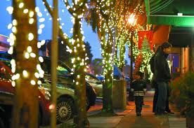 Night of Lights to sparkle on Friday