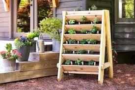 Pallet Ideas For Gardening Pallet Garden Ideas Herbs Plants Wood