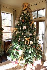 Types Of Christmas Tree Decorations by Christmas Mantel Decorated With Natural Greenery In Southern