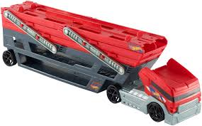 MEGA HAULER TRUCK Car Carrier Hot Wheels Track Lot 50 Hot Vehicles ... Hot Wheels Trackin Trucks Speed Hauler Toy Review Youtube Stunt Go Truck Mattel Employee 1999 Christmas Car 56 Ford Panel Monster Jam 124 Diecast Vehicle Assorted Big W 2016 Hualinator Tow Truck End 2172018 515 Am Mega Gotta Ckc09 Blocks Bloks Baja Bone Shaker Rad Newsletter Dairy Delivery 58mm 2012 With Giant Grave Digger Trend Legends This History Of The Walmart Exclusive Pickup Series Is A Must And