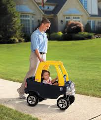 Buy Little Tikes Cozy Truck Online At Low Prices In India - Amazon.in