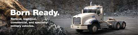 100 Mack Trucks Macungie Defense