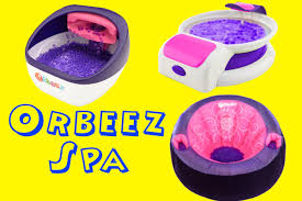 Orbeez Mood Lamp Walmart by New Orbeez Soothing Foot Spa U0026 Body Spa New York Toy Fair