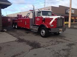 Kenworth C500 | Kenworth | Pinterest | Tow Truck