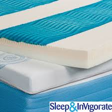 Cooling Bed Topper by Cool Gel Mattress Topper Natural Latex Mattress