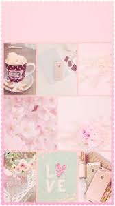 Pastel Wallpaper Backgrounds Iphone Cute Wallpapers Walls Pink Palette Aesthetic Pictures