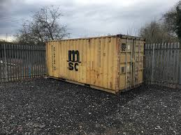 100 40 Shipping Containers For Sale Container Container Ft Used Container For
