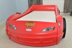 Lighting Mcqueen Toddler Bed by Cars Lightning Mcqueen Toddler Bed For Sale In Finglas Dublin