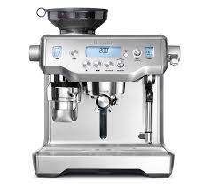 List Of Top Ten Most Expensive Sleek Espresso Machines