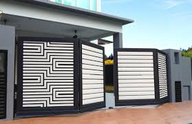 Elegant Modern Aluminum Gate Designs That Will Make You Smile ... Modern Gate Designs In Kerala Rod Iron Collection And Main Design Modern House Gate Models House Wooden Httpwwwpintestcomavivb3modern Contemporary Entrance Garage Layout Architecture Toobe8 Attractive Exterior Neo Classic Dma Fence Design Gates Fences On For Homes Kitchentoday Steel Photo Appealing Outdoor Stone Newgrange Ireland Models For Small Youtube Beautiful Home Pillar Photos Pictures Decorating Blog Native