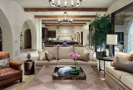 Taupe Sofa Living Room Ideas by Elegant Ottoman Trays In Living Room Transitional With Center