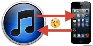 How to Fix iTunes When It s Not Syncing with iPhone iPad or iPod