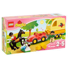 Lego Duplo Preschool Building Toy Horse Trailer 10807 Ages 2-5, 15 ... Vintage Nylint Pressed Steel Stables Horse Trailer And Truck In Sleich Horses Club Playset With Friesian Farm Toys For Fun A Dealer Valley Ranch Pink Pick Up Amazoncom Tonka Hitchem Ups Pickup Games Toy Company Lone Star Stables Truck Horse Trailer 1866715550 Rescue Breyerhorsescom Breyer Stablemates Gooseneck Walmartcom Loading Mini In Car Drama At The Gmc Toy Trucks Wwwtopsimagescom Old Mechanical And Stock Photo Image Of 1965 Truck Horse Trailer Keep On Truckin Toys