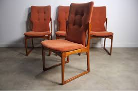 Danish Modern Teak Dining Chairs By Vamdrup Stolefabrik, Set Of 4 Modern Ding Chair Tribute Collection Contemporary Danish Teak Black Leather Chairs Set Of 4 Exclusive And Marvin Midcentury Faux 2 Rosewood And Whosale Room Ideas Different Mid Century Best Ding Chairs Room Fniture Italian Mid Century Danish Modern 6 Erik Buck Rosewood Leather Emfurn Fox1705bset2 Fniture By Safavieh