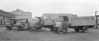 100 Packard Trucks Evans Coleman And Evans Ltd City Of Vancouver
