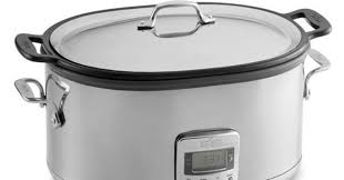 Bed Bath Beyond Pressure Cooker by How To Pick The Best Slow Cooker For Every Type Of Cook Huffpost