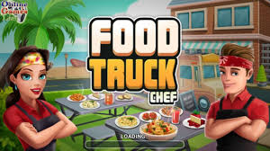100 Food Truck Games Chef Cooking Game First Look Gameplay YouTube