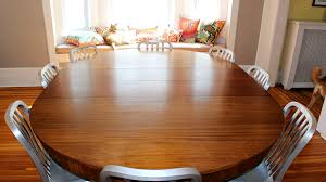 A $500 Dining Room Table Changed My Life. Here's How. | Glamour