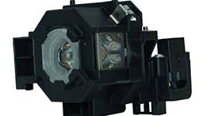 Epson 8350 Lamp Replacement by Powerlite Home Cinema 8350 Epson Projector Lamp Replacement