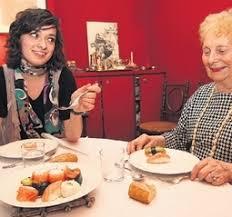 cherche chambre contre service logement intergenerationnel se loger chez un senior contre