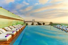 100 The W Hotel Barcelona Spain Luxury Boutique In