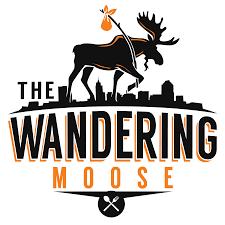 Wandering Moose On Twitter: