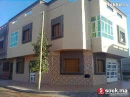 facade de villa moderne au maroc des ides novatrices sur la facade
