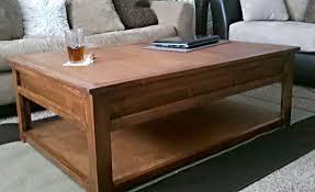 Ana White Sofa Table by Ana White Mom U0027s Train Table Diy Projects