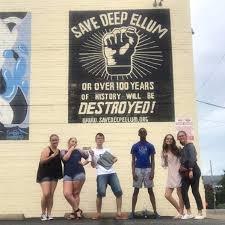 first tour deep ellum 07 08 2017 picture of dalwalk dallas