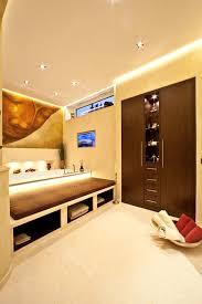 relax liege mit tv asiatisch badezimmer hamburg