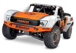 100 4x4 Rc Trucks Traxxas Unlimited Desert Racer 4X4 RC Race Truck White Products