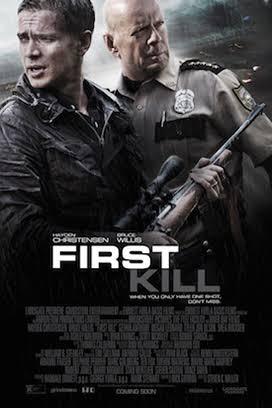 First Kill-First Kill