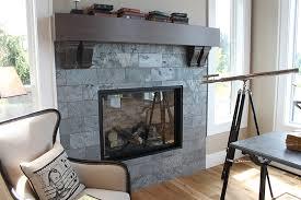 fireplace ideas oregon tile marble