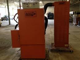 Abrasive Blast Cabinet Vacuum by Ck Saves Blasting Cabinets