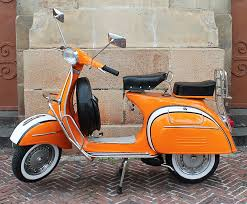 Planet Vespa Classic Vintage Scooters Inventory