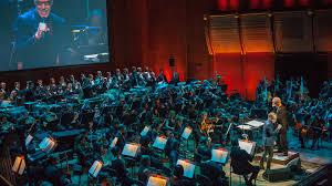 Danny Elfman This Is Halloween Piano by Danny Elfman Playlist Thirteen New York Public Media