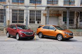 2018 Chevrolet Equinox Test Drive Review - AutoNation Drive ... The 2016 Chevy Equinox Vs Gmc Terrain Mccluskey Chevrolet 2018 New Truck 4dr Fwd Lt At Fayetteville Autopark Cars Trucks And Suvs For Sale In Central Pa 2017 Review Ratings Edmunds Suv Of Lease Finance Offers Richmond Ky Trax Drive Interior Exterior Recall Have Tire Pssure Monitor Issues 24l Awd Test Car Driver Deals Price Louisville